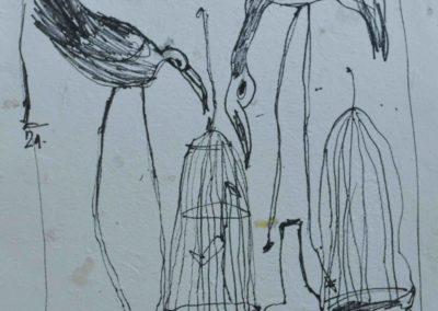 Indra Dodo Artwork paper (1)