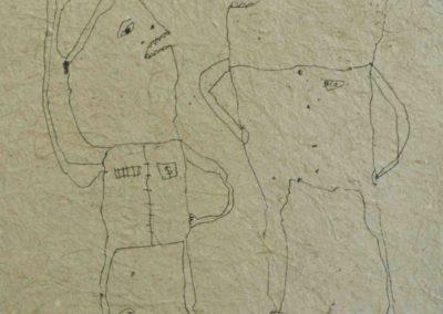 Indra Dodo Artwork paper (5)