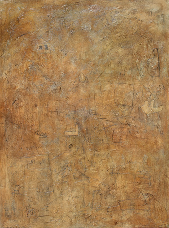 brown diary#2, a o c, 2013.150X200cm