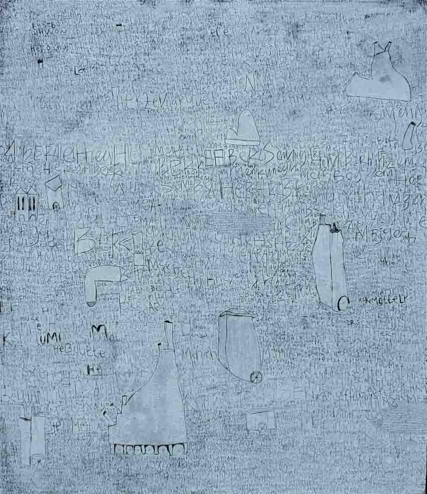 grey diary, a o c, 2013